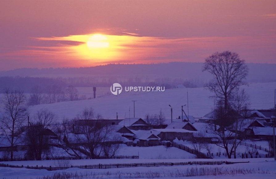 Пушкин зимнее утро презентация